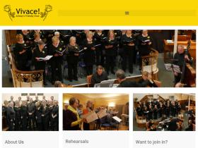 vivacechoir.co.uk