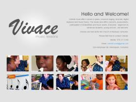 vivacemusic.co.za