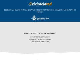 vivirdelared.com