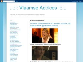 vlaamseactrices.blogspot.com
