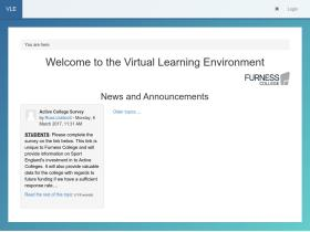 vle.furness.ac.uk