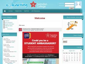 vle.swindon-college.ac.uk
