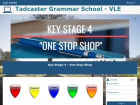 vle.tadcaster.n-yorks.sch.uk