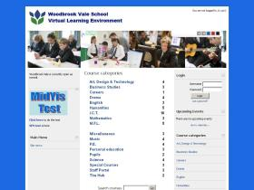 vle.woodbrookvale.leics.sch.uk