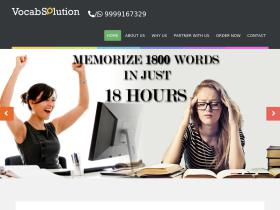 vocabsolution.com