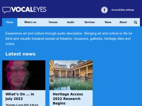 vocaleyes.co.uk