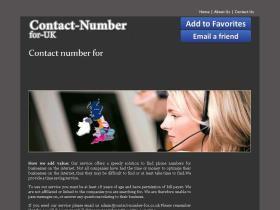 vodafone.contact-number-for.co.uk