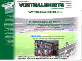 voetbalshirts.org