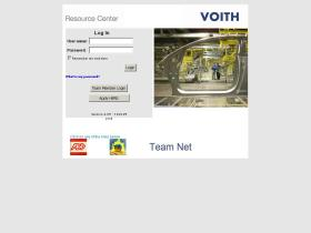 voithresourcecenter.com