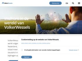 volkerwessels.com