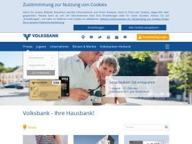 volksbank.at