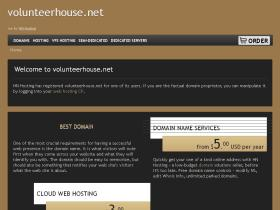 volunteerhouse.net
