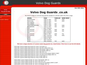 volvodogguards.co.uk
