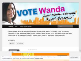 votewanda.wordpress.com