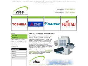 vrf-air-conditioning.co.uk
