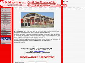 vrmacchine.it