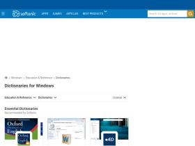 vtrain-vocabulary-trainer.en.softonic.com