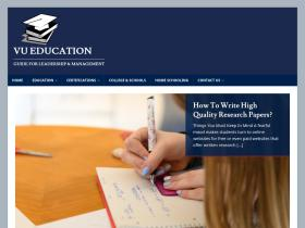 vueducation.com