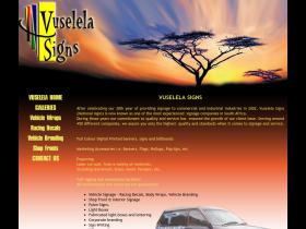 vuselelasigns.co.za