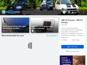 vwt4forum.co.uk