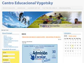 vygotsky.cl