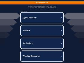 vynerstreetgallery.co.uk