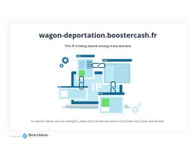 wagon-deportation.boostercash.fr