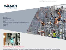 wagonautomotive.de