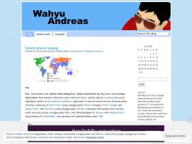 wahyuandre45.wordpress.com