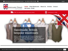waistcoatsdirect.co.uk