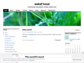 wakaftunai.wordpress.com