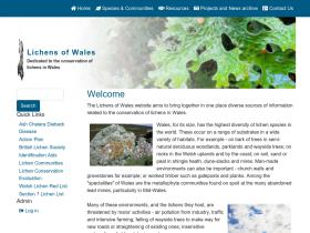 wales-lichens.org.uk