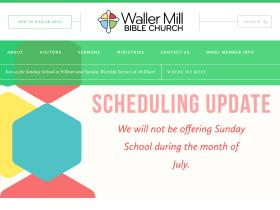 wallermillbiblechurch.org