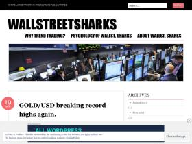 wallstreetsharks.wordpress.com