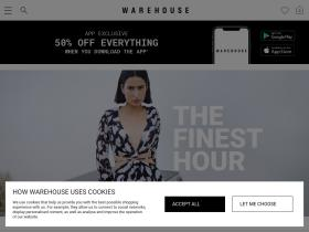 warehouse.co.uk