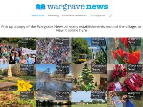 wargravenews.co.uk