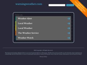 warningweather.com