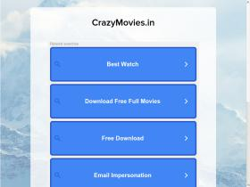 watch.crazymovies.in