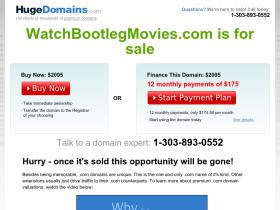 watchbootlegmovies.com