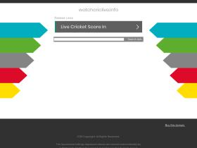 watchcriclive.info