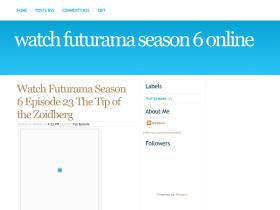 watchfuturamaseasonepisode.blogspot.com