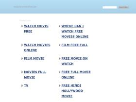 watchmoviesfree.be