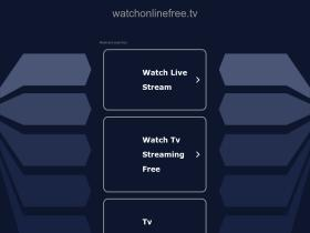 watchonlinefree.tv