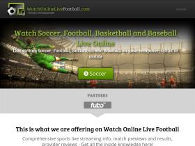 watchonlinelivefootball.com