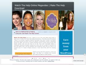watchthehelpmovieonline.wordpress.com