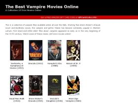 watchvampiremovies.com