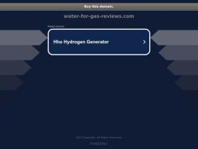 water-for-gas-reviews.com