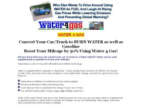 water4gas.org