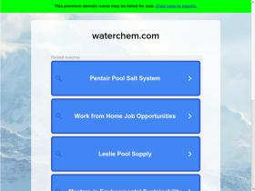 waterchem.com