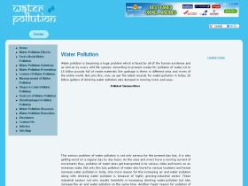 waterpollution.org.in